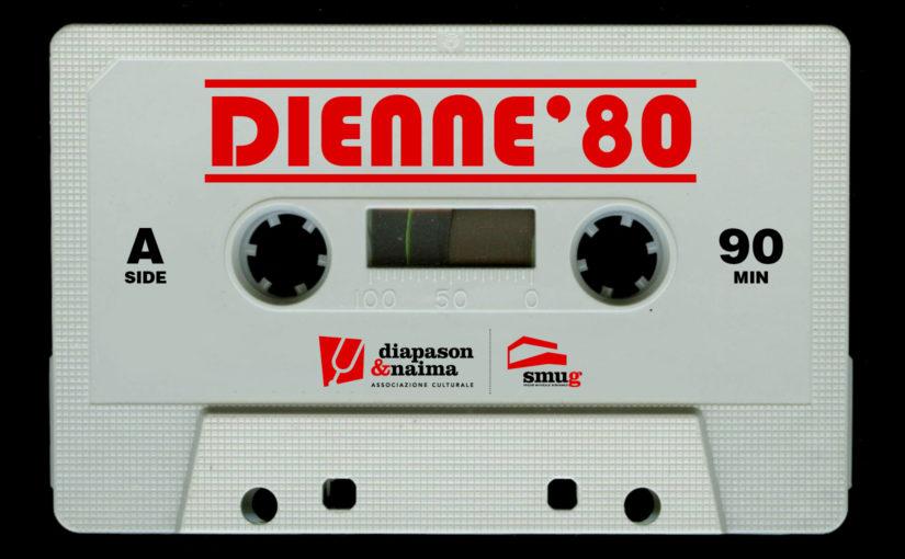 Dienne '80 – Tributo agli anni '80