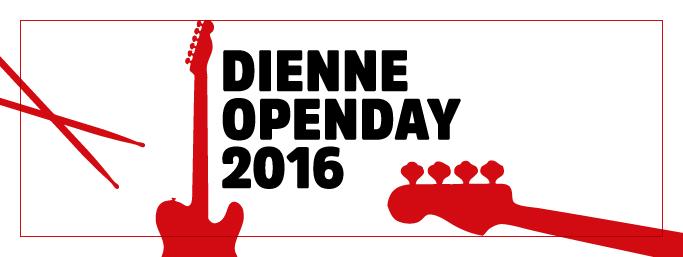 Dienne Open Day 2016