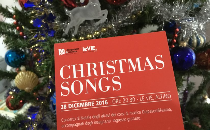 Christmas' Songs 2016