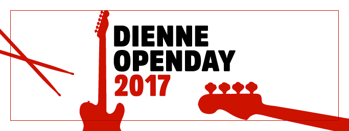 Dienne Open Day 2017