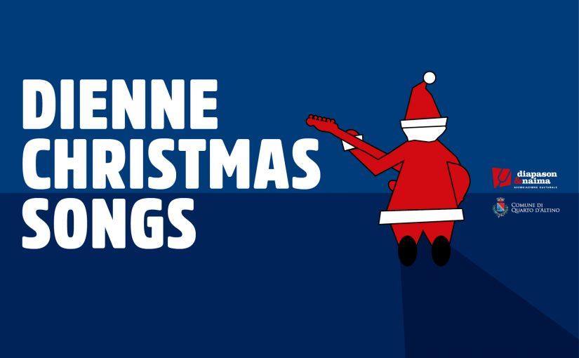 Dienne Christmas Songs